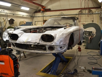 Lambourgini 350 GT